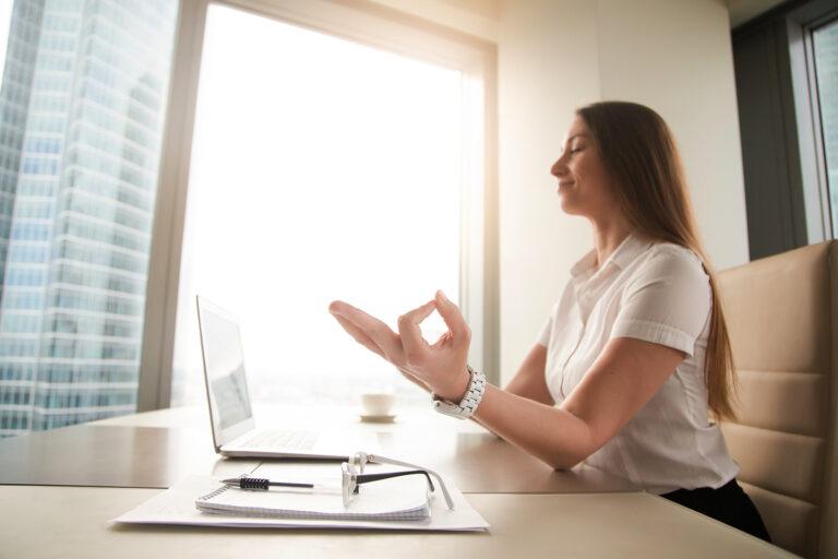 Emprendedor ¡cuida tu salud mental!